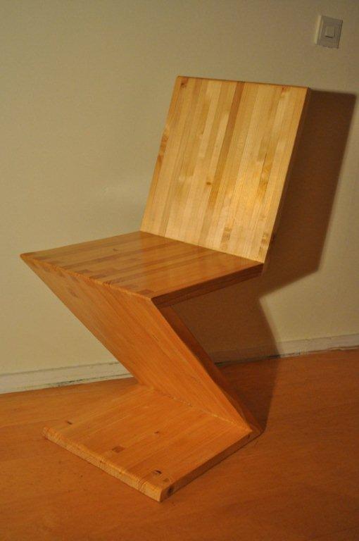 Rietveldstoel
